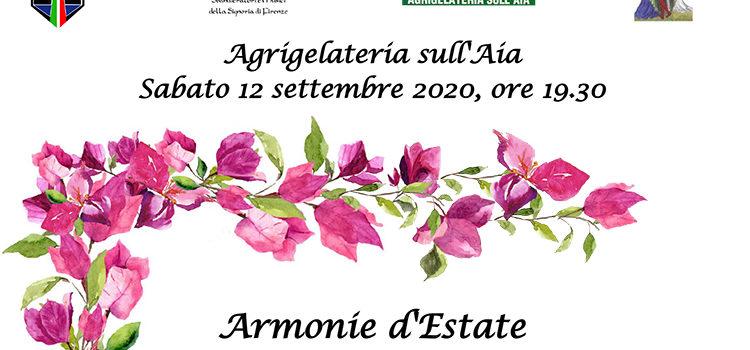 """12 settembre, Desenzano del Garda – Festa """"Armonie d'Estate"""""""