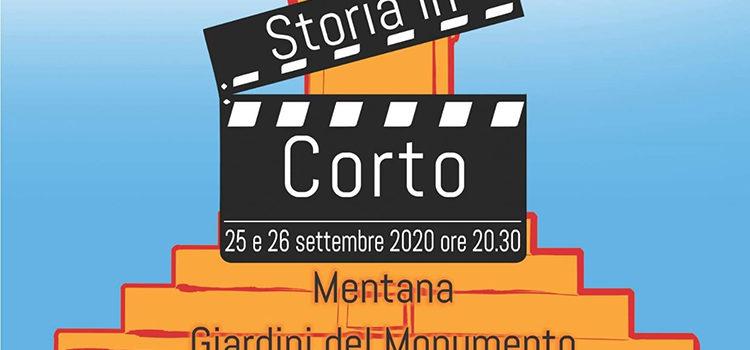 """25-26 settembre, Mentana – """"Storia in Corto"""""""