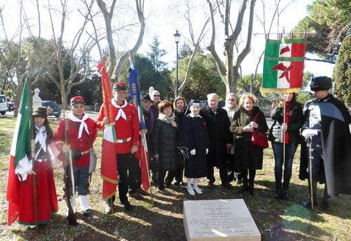 Emergenza Covid, annullata la manifestazione di commemorazione dei Caduti risorgimentali a Giubiano–Varesenoi.it