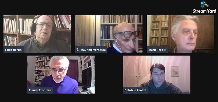 Video Webinar Livorno e la Toscana tra democrazia e fascismo