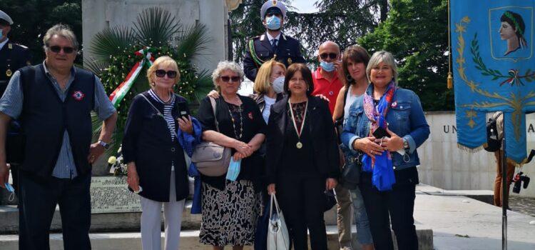 Faro Tricolore Giovani – Curtatone e Montanara 29 maggio 2021
