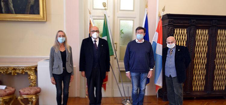 Nuovo futuro per il Museo della Battaglia: firmato un importante accordo con l'Istrit