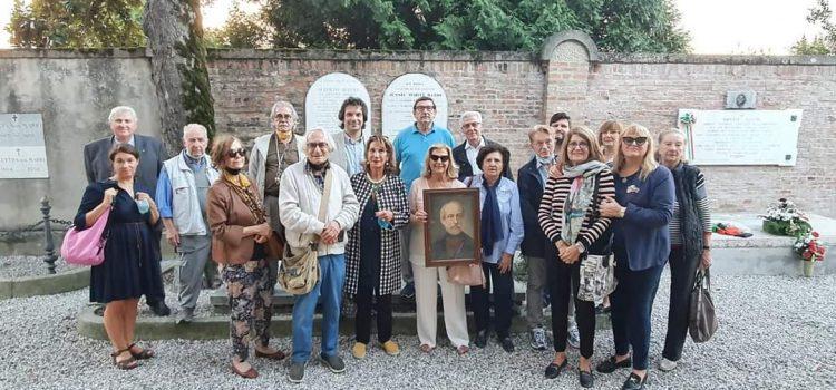 Tour nei luoghi della vita di Alberto e Jessie White Mario e nelle memorie della famiglia Marchiori